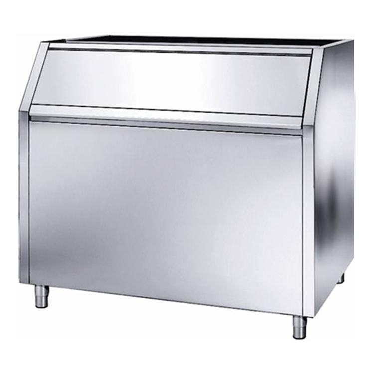 Brema 350kg Ice Storage Bin Bin350 In 2020 Ice Storage Ice Machine Storage Bin