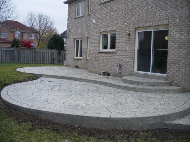 concrete patio designs Blog Elite Designed Concrete I think I