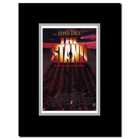 Pin By Tommy Hayes On Stephen King S The Stand In 2020 Movie Posters Movies Poster