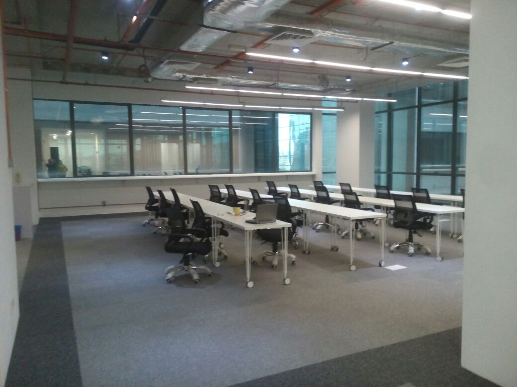 Kuala Lumpur Meeting Room for RENT, Training Room RENTAL at Bangsar ...