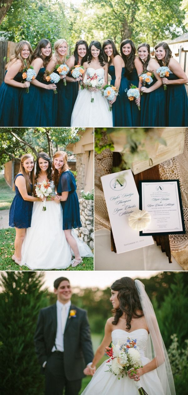 Fort Worth Wedding at Mainstay Farm from smitten photography ...