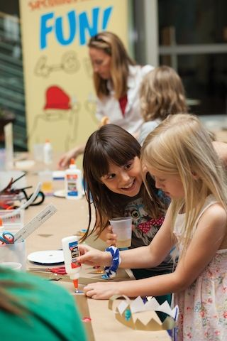 Pioneer Valley Museums Offer Free Fun, Creative Thinking for Families, Youth - 2nd Friday of every month, until 8:00 pm - free snacks, too.