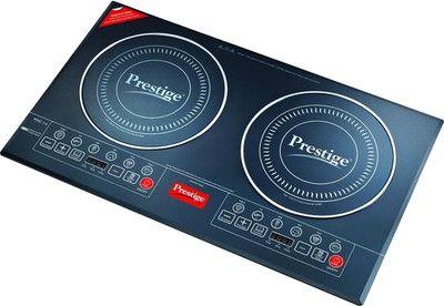 Superior Prestige PDIC 1.0 Induction Cooktop   Buy Prestige PDIC 1.0 Induction  Cooktop Online At Best Price In India : Flipkart.com