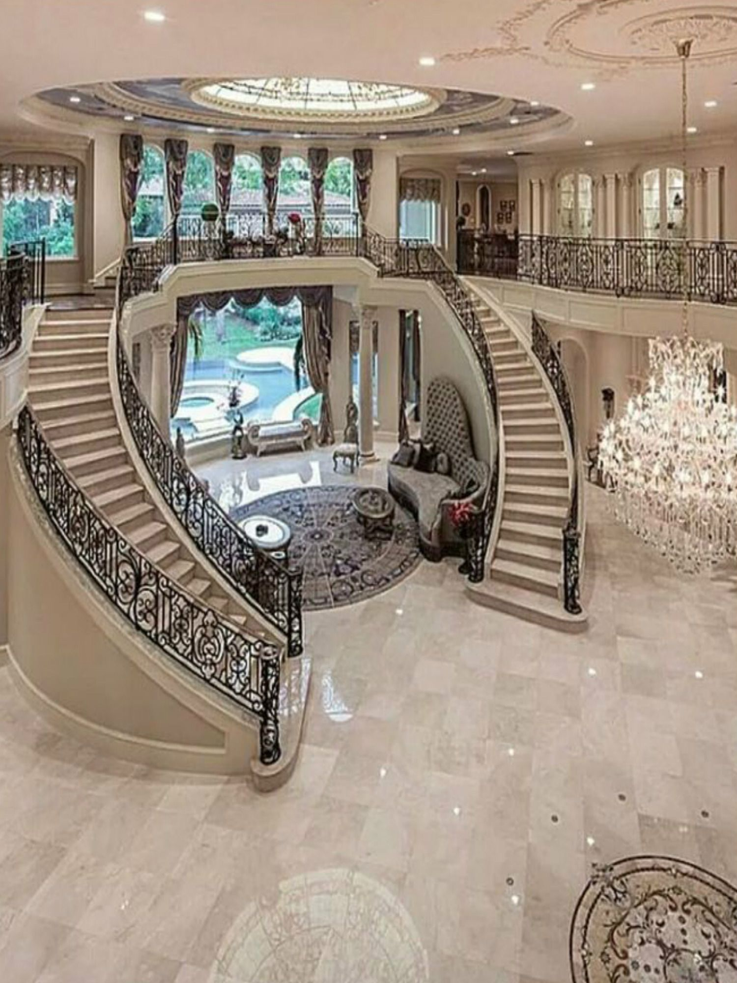 Pin by aria on stamina pinterest future mansion and house