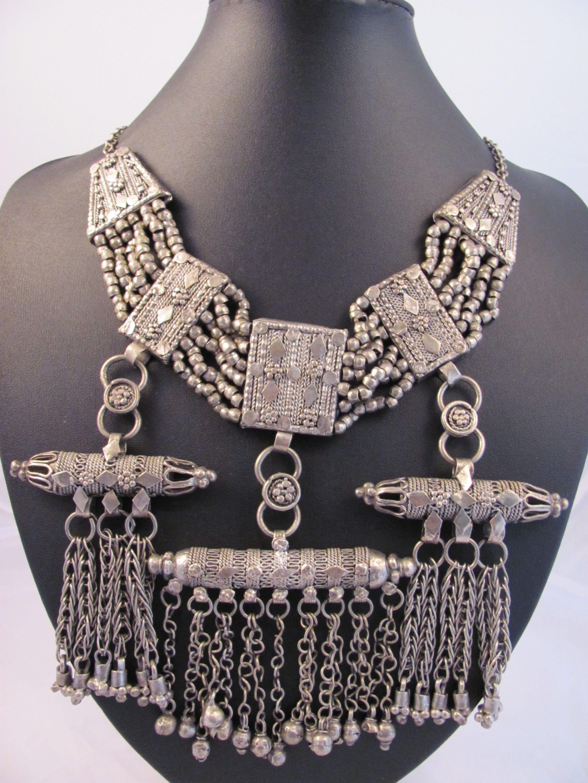 Yemen Traditional Jewellery Traditional jewelry, Arabic