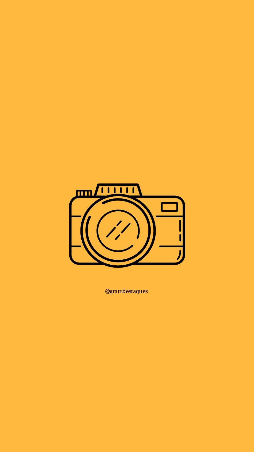 Capas Para Destaques Do Instagram Gramdestaques