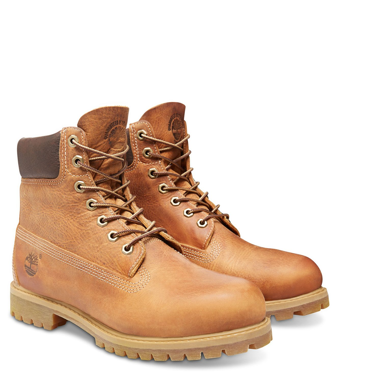 c0241e0ecfb Men s Heritage Classic 6-Inch Premium Waterproof Boot