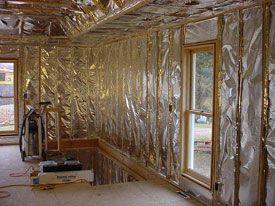 Interior Wall Insulation E Shield Interior Wall Insulation Exterior Wall Insulation Inexpensive Interior Design