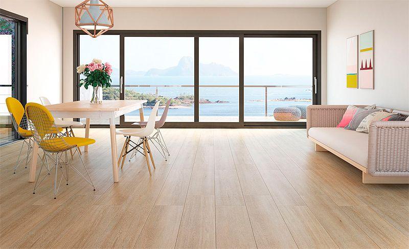 Pavimentos revestimientos casa infinita keraben 10 for Suelo porcelanico imitacion madera barato
