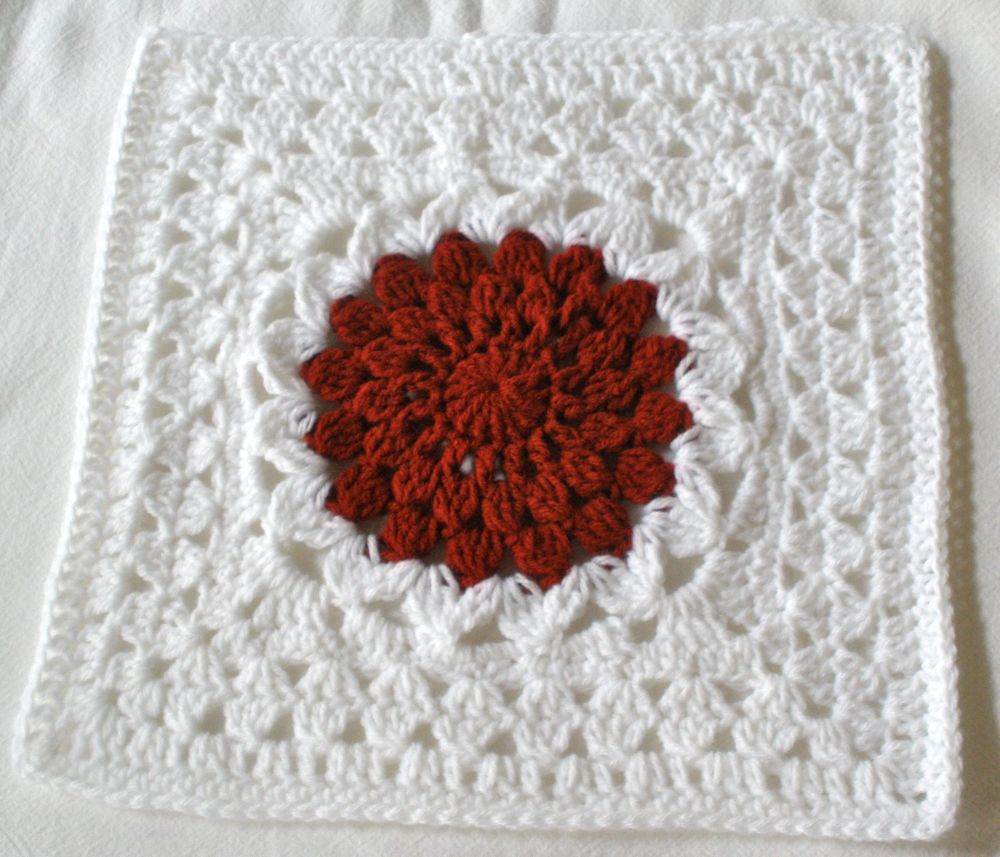 Sarahndipities ~ fortunate handmade finds: Things to Make: A Square A Day In May ~ Block 2 ~ Kata