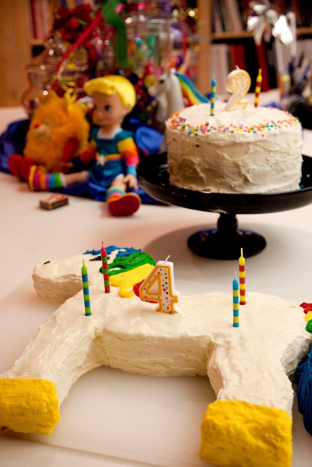 italian rainbow cake near me