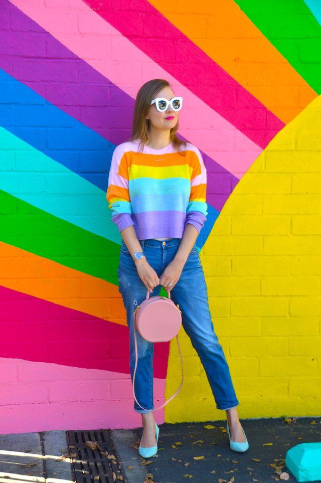 Shine Like a Rainbow