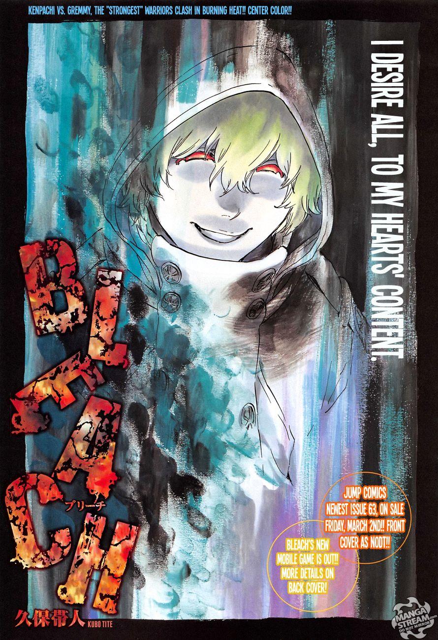 Bleach Gremmy Thoumeaux By Thedudebleach On Deviantart Bleach Anime Bleach Manga Manga Anime