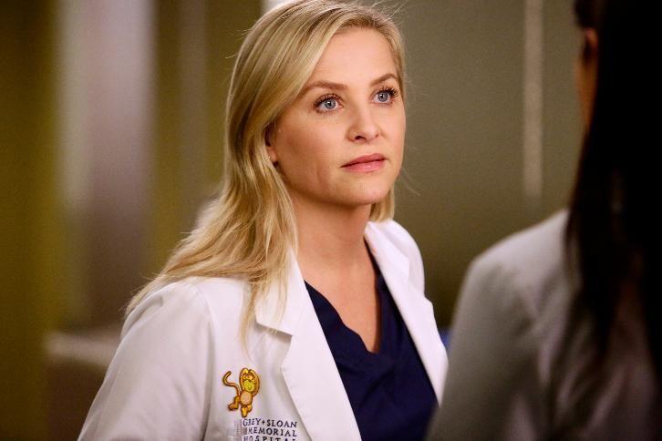 Grey\'s Anatomy - Episode 13.11 - Jukebox Hero - Promo Sneak Peek ...