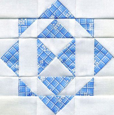 Online Collection Of Templates From The Dear Jane Quilt