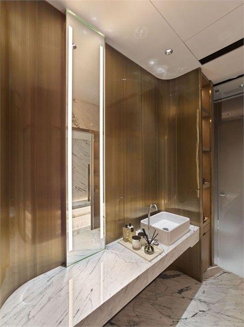 djihenea SALLE DE BAIN °u2022♧u2022° HOME Pinterest Verandas - badezimmer beleuchtung wand