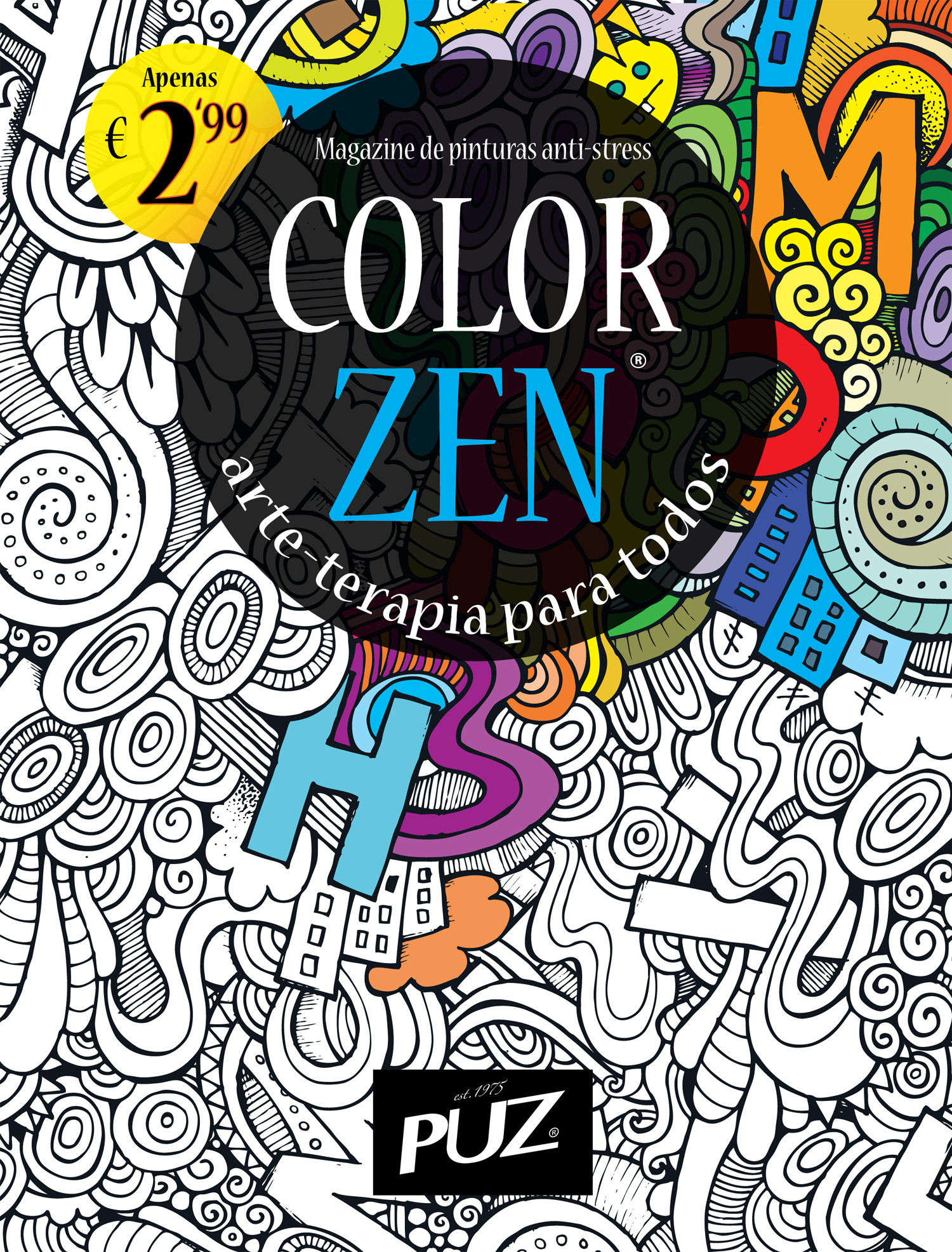 Color zen magazine - Karleigh Sue S Coloring Book By Cheri Lyn Shull Http Www Amazon Com Dp 1519147848 Ref Cm_sw_r_pi_dp_gy3zwb0d6at7q Coloring Pages Pinterest Coloring