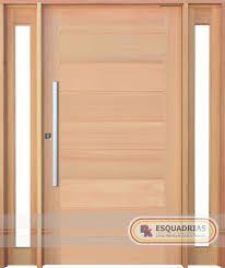 Resultado de imagem para porta pivotante em madeira