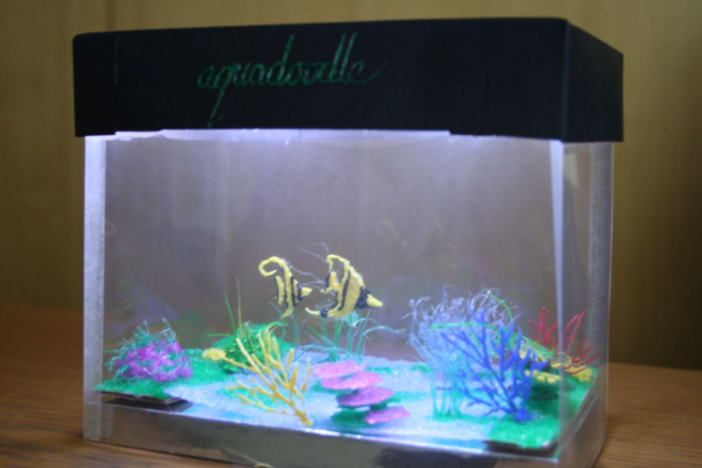 e300e96d1f36fb4696ef64c4ea22cf52 Frais De Fabriquer Aquarium Concept