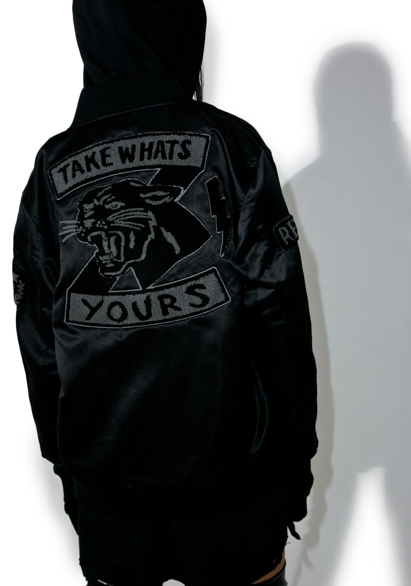67506a819ee Quality Goods Bomber Jacket | Outerwear