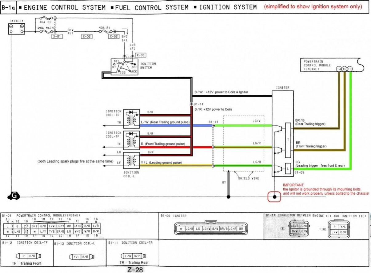Engine Diagram Rx5 Fd Unit Engine Diagram Rx5 Fd Unit