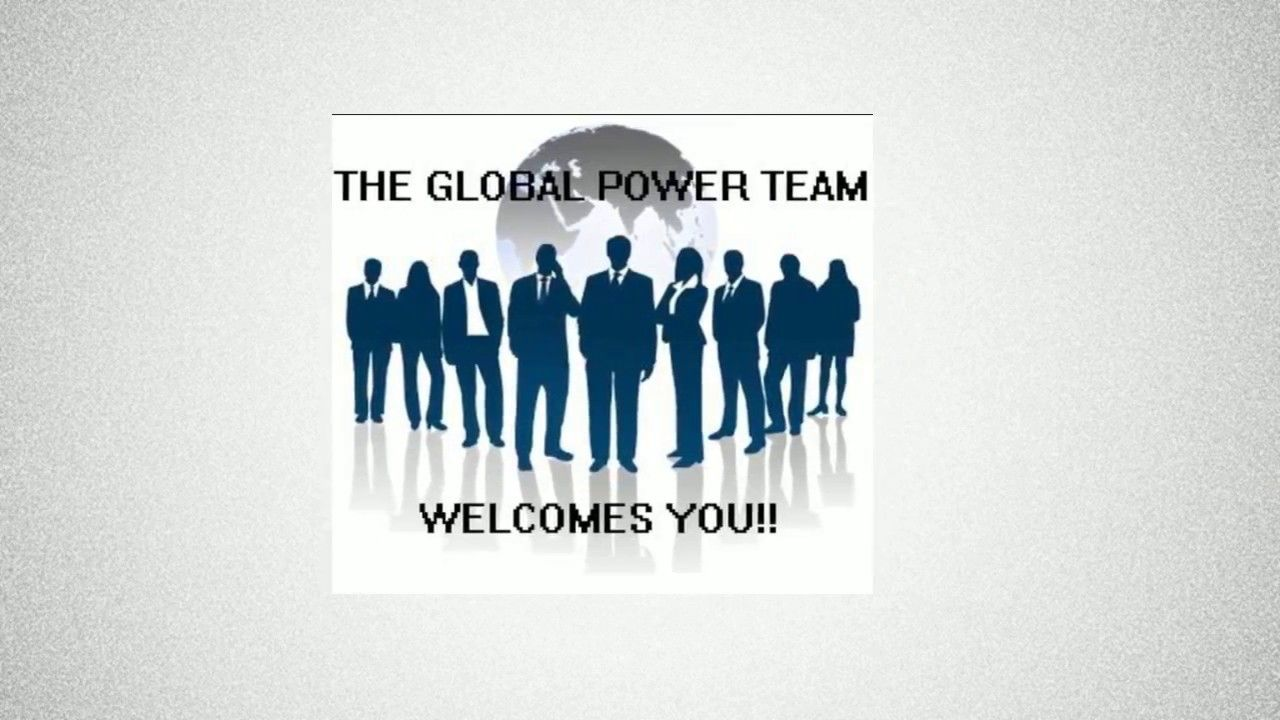 Free 30Day Trial Account with The Global Power Team
