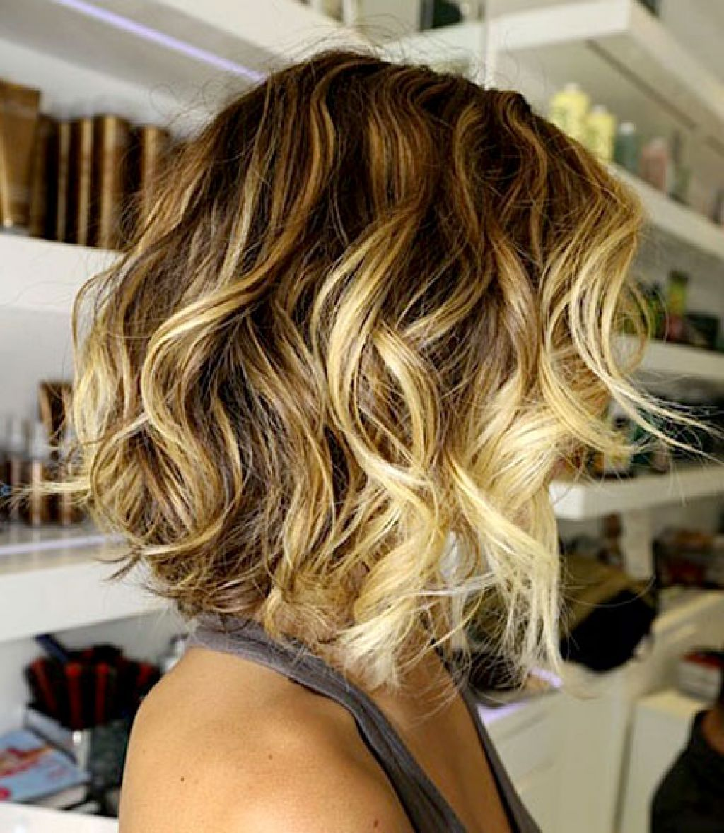 Ombre' hair color is one of the hottest hair trends right now, so naturally, creative ombre' hair color styles have popped up everywhere We compiled a list of. Description from shorthairstyle101.com. I searched for this on bing.com/images