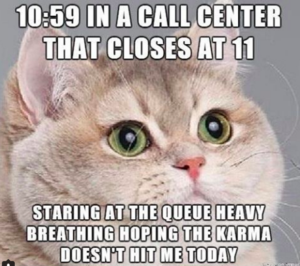 Conference Call Mute Meme
