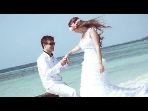 Postboda Elisa y Luis - YouTube
