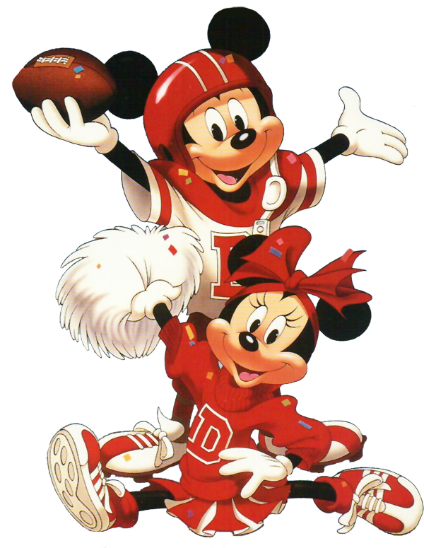 awe mickey youre so fine youre so fine you blow my mind hey mickey football