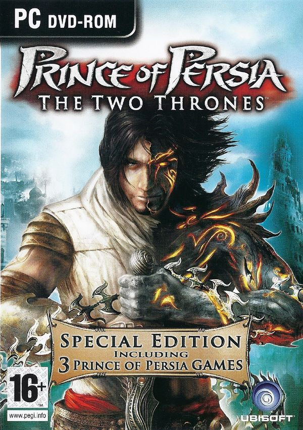 Prince Of Persia The Two Thrones Free Download Prince Of Persia Persia Warrior Within