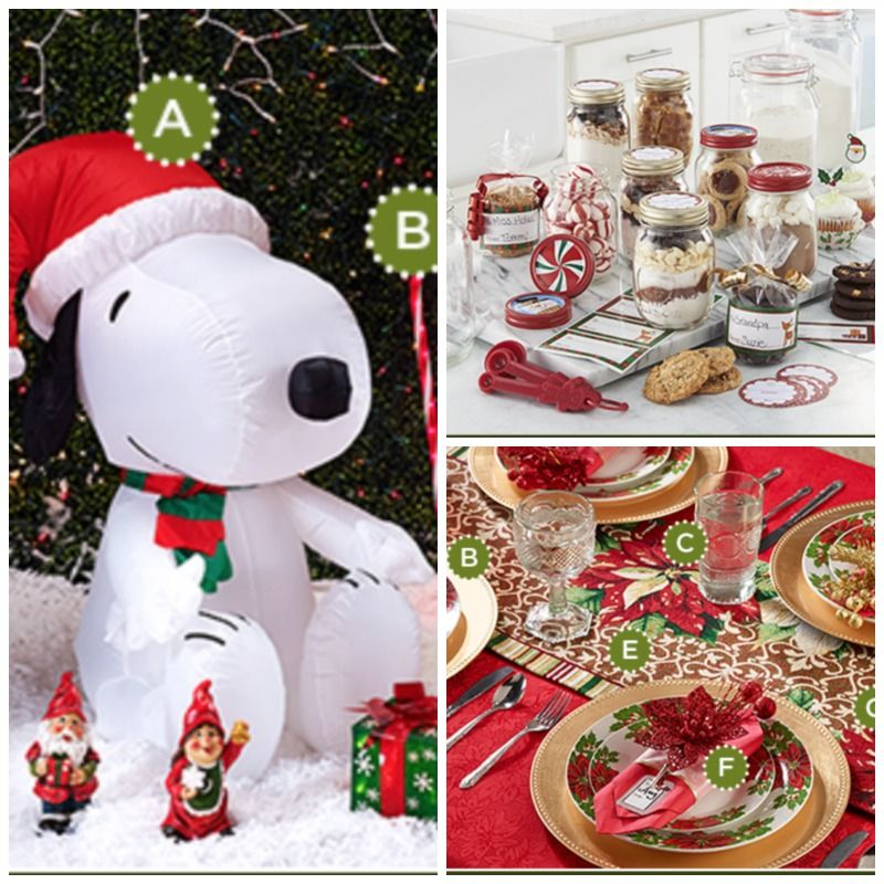 Holiday Shopping Online with Dollar General Pinterest Dollar - dollar general christmas decorations