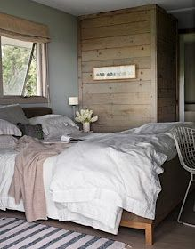 literally the perfect cottage bedroom