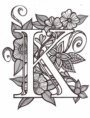 Kscn0006 Lettering Alphabet Coloring Pages Abc Coloring Pages