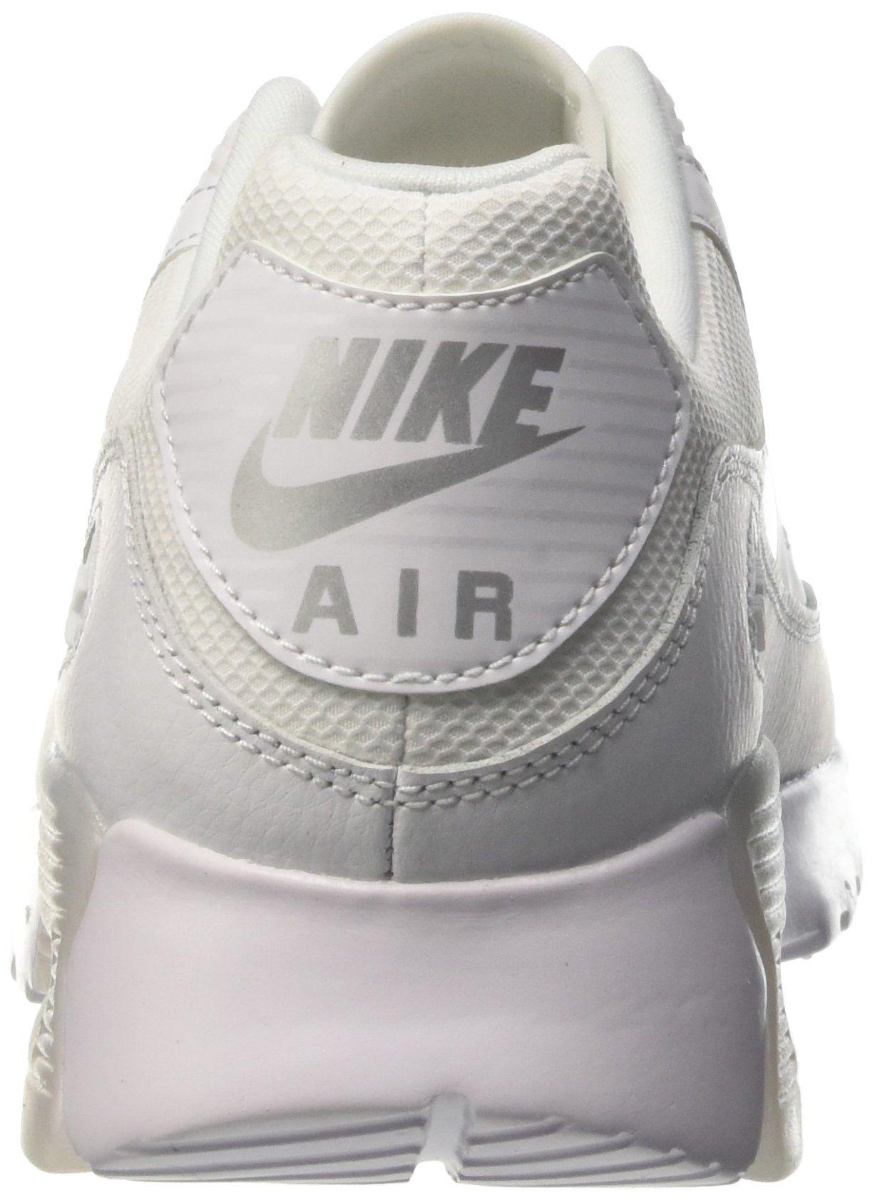 Nike Womens Air Max 90 Ultra Essential White/White