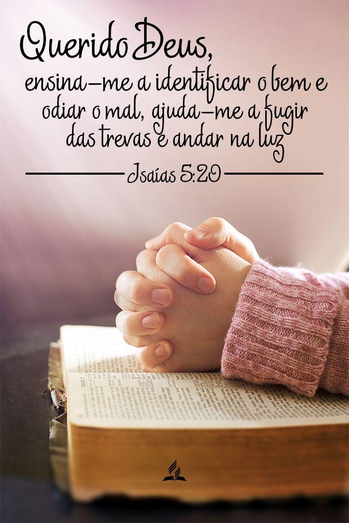 Minha Oração Neste Dia Isaias Biblia Versiculo Frases To