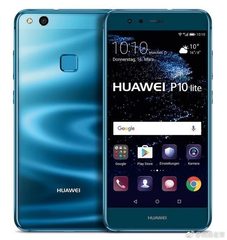 Das Huawei P 10 Lite Kommt Ende Marz Heraus Und Kostet 349 Ps Das Honor 8 Hat Eine Deutlich Bessere Ausstattung Mobile Phone Deals Best Mobile Phone Huawei