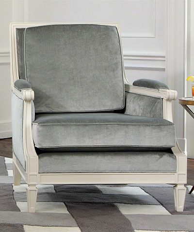 Lille Chair - Grey