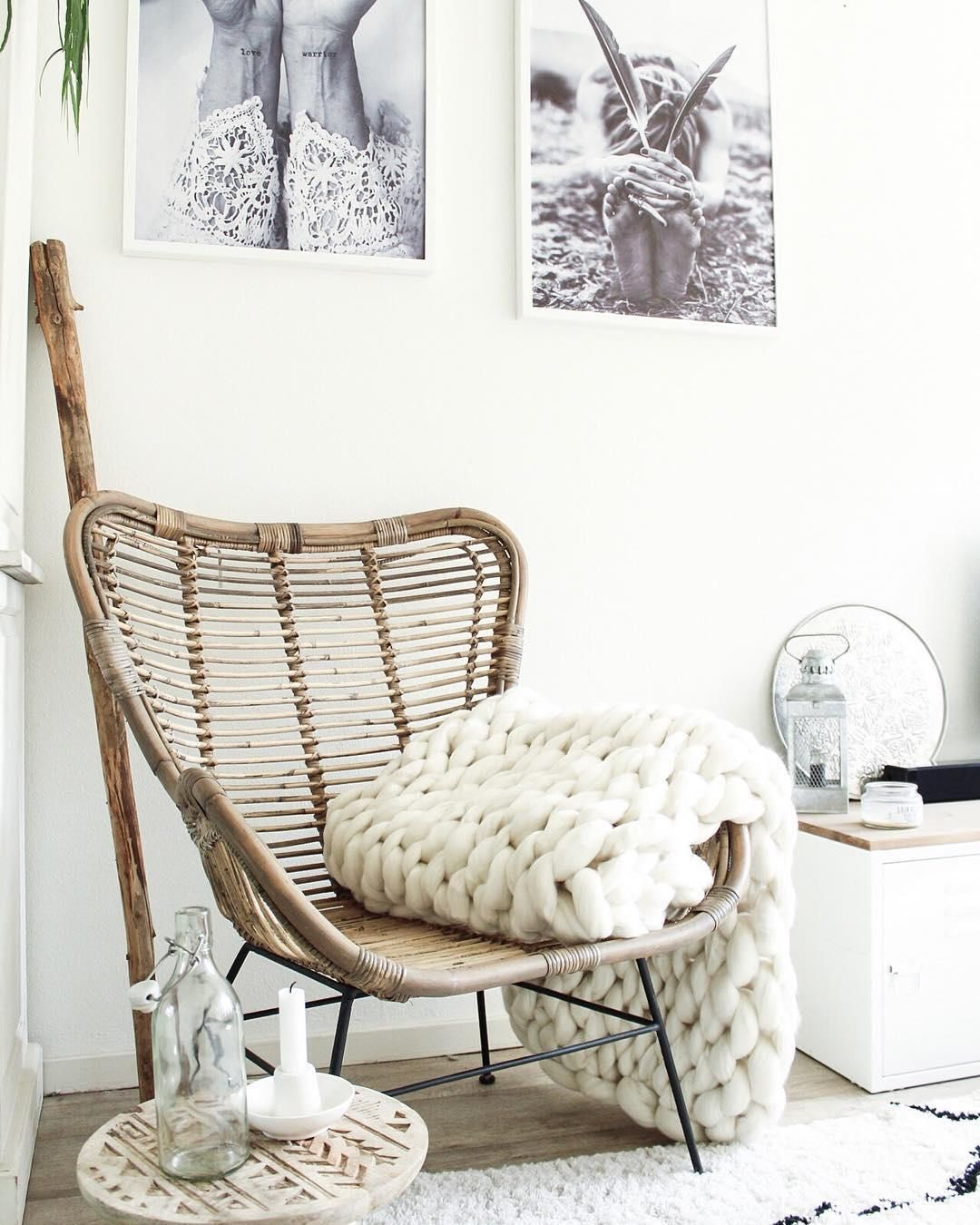 Sessel Industrial Rattan Sessel Egg In 2019 Sofas Stühle Sessel Living Room