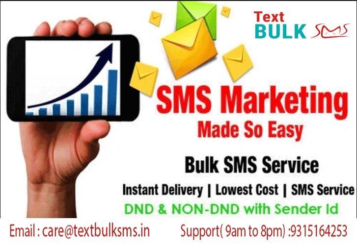Comprehensive SMS messaging platform o Send personalized