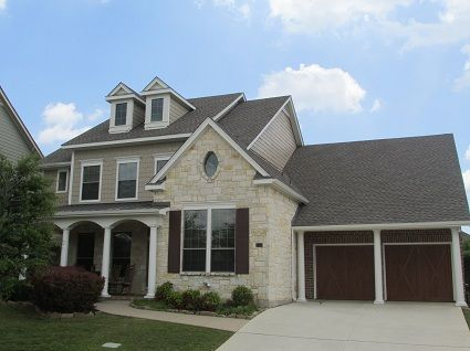 Trim Colors For Beige Brick House Google Search House Exterior