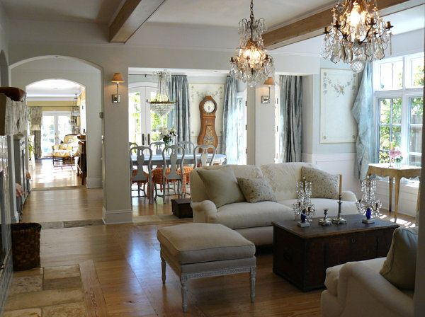 Interior Design French Country French Country Interior Design Ideas  French Country Interiors .