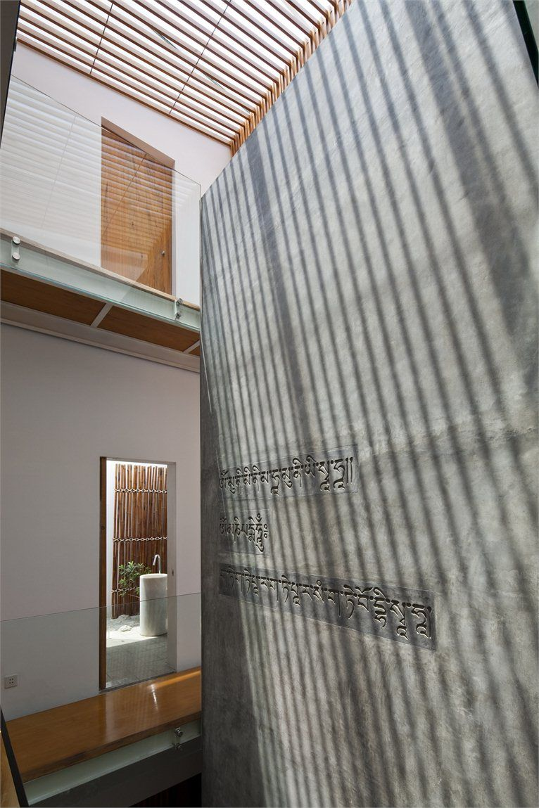 House m11 house by a21 studio m11 house