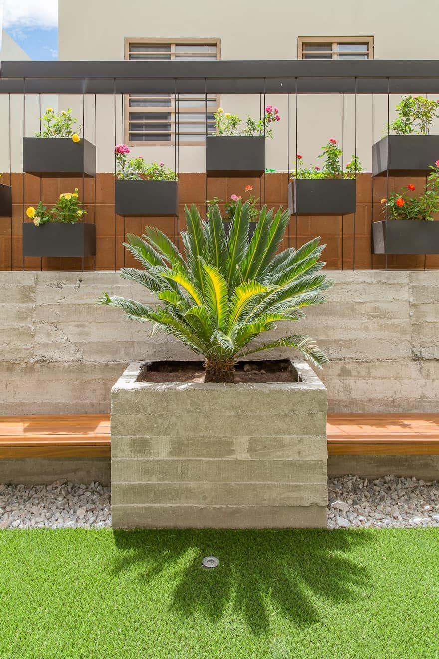 Jardines ideas dise os e im genes en 2019 jardiner a for Diseno de fuente de jardin al aire libre