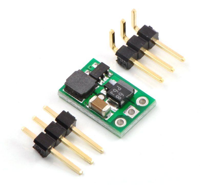 Pololu 5V Boost Regulator NCP1402 | 3d printer | Pro tip, Arduino, Usb