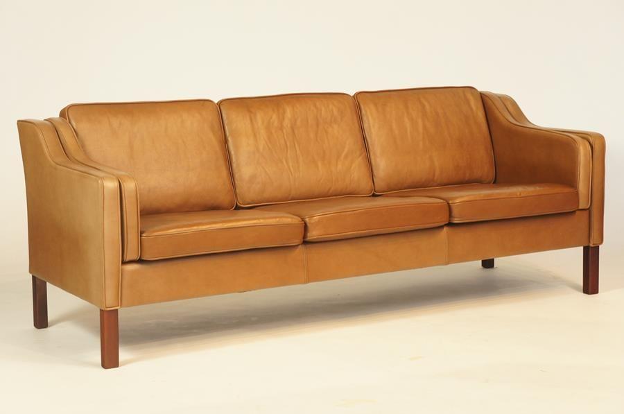 Danish 1960s Sofa.