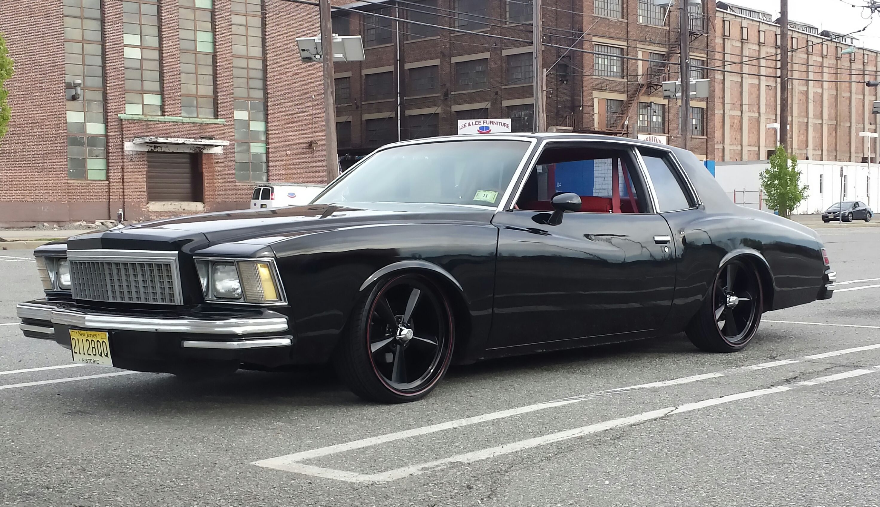 The_office 1979 chevrolet monte carlo 19056541