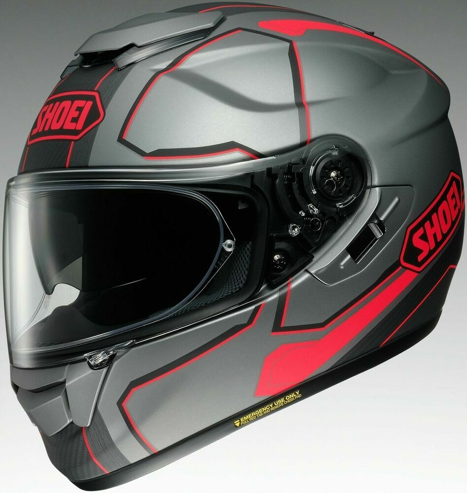 eBay Sponsored Shoei GTAir Pendulum Helmet TC10