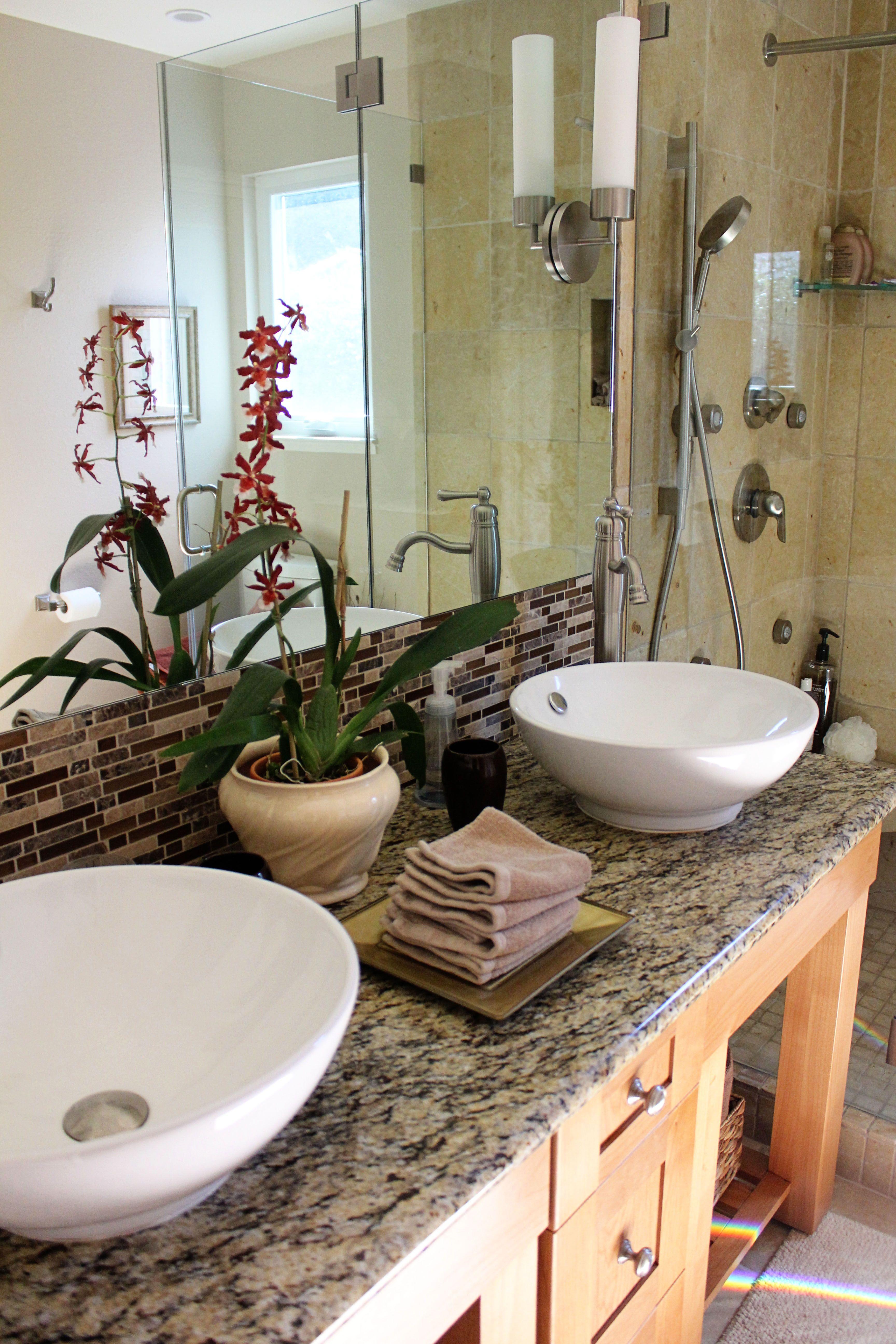 Fertige Badezimmer Entwürfe - Bringen Sie Ordnung in chaotischen
