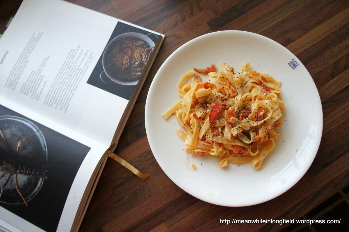 #hummeripasta #pasta #lobster #lobsterpasta